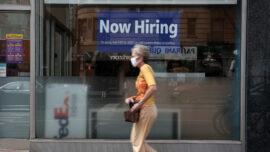 Businesses Struggle Amid Labor Shortage