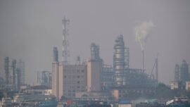 Beijing Takes Control of Private Oil Refiner