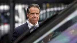 Cuomo Impeachment Inquiry Suspended by NY Assembly