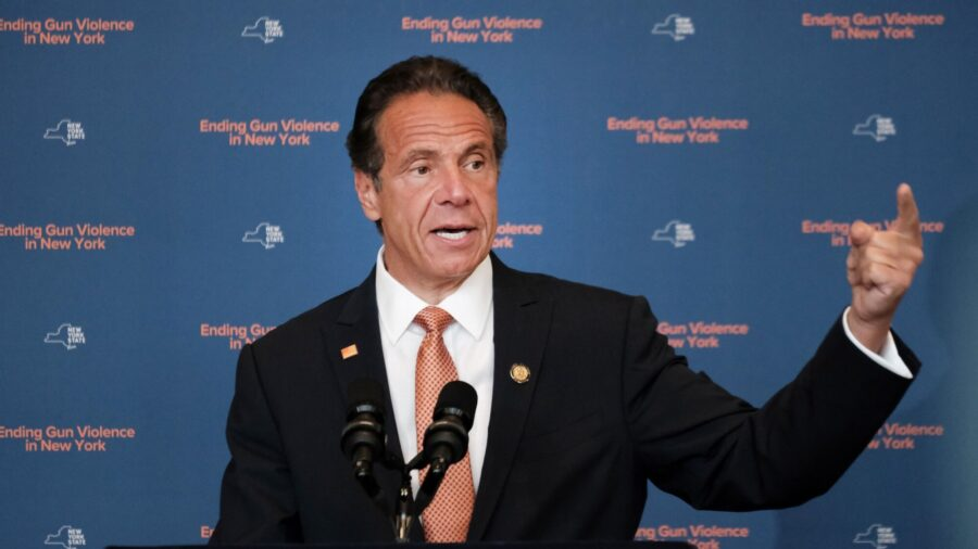 Cuomo Sexually Harassed Multiple Women, Retaliated Against Employee: NY Attorney General