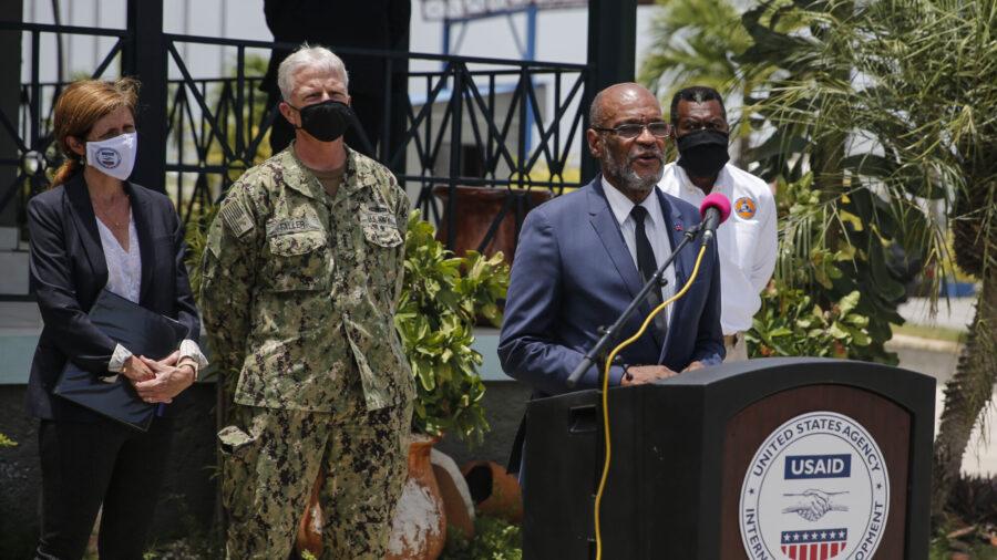 US Pledges More Aid to Earthquake Victims in Haiti