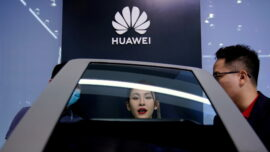 Huawei Pivots To Auto Industry