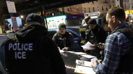 ICE Freezes Enforcement for Crime Victims