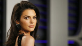 Italian Brand Sues Kendall Jenner Over Breach of Modeling Contract