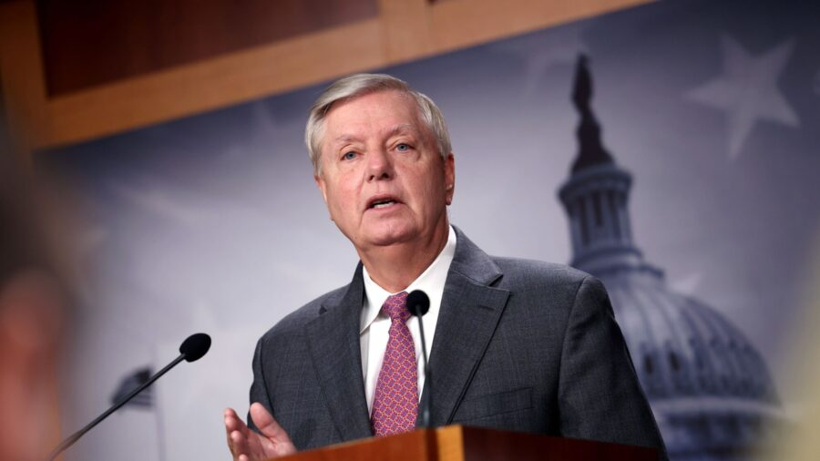US Could Be Forced to Reinvade Afghanistan to Combat 'Radical Islamic Behavior': Graham