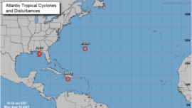 Schools Close Throughout the Florida Panhandle Ahead of Tropical Storm Fred