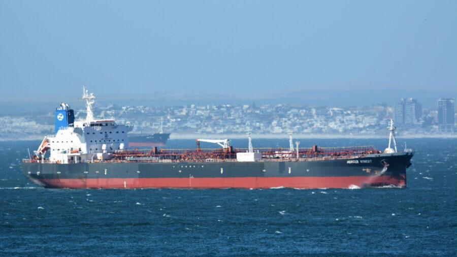 US, UK, and Israel Blame Iran for Oil Tanker Attack; Tehran Denies
