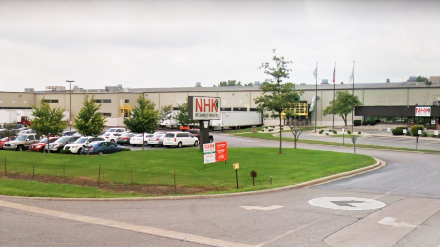 Authorities: 2 Dead in Shooting at Indiana Automotive Plant