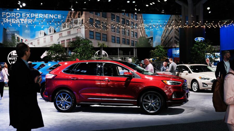 New York Auto Show Canceled Amid Delta Variant Worries