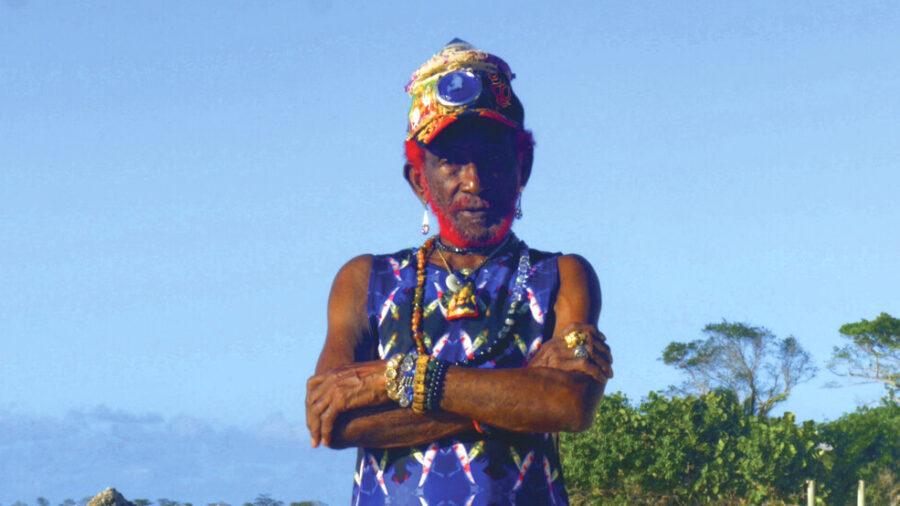 Jamaican Reggae Legend 'Lee Scratch' Perry Dies at 85