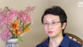 What Does It Take to Demand Rights in China—Interview With Chinese Lawyer's Wife