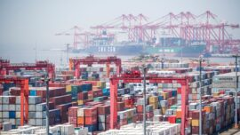 'Fooling Ourselves': Expert on US–China Trade