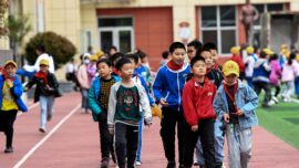 China Curbs Private Schools