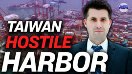 Ian Easton: An Invasion of Taiwan Would Be Nothing Like We've Seen in Modern Warfare