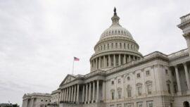 Congress Split Over NDAA Women's Draft