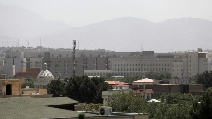 Biden Sending 5,000 Troops to Afghanistan to Help Drawdown of US Personnel