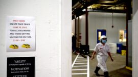 Sharp Rise in Job Postings Stipulating Vaccine Requirements: Report