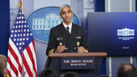 People Who Get 2 COVID-19 Shots Are Fully Vaccinated Without Booster: Surgeon General