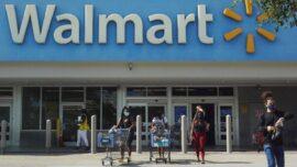 Walmart Named Fortune 500 World's Biggest Company