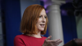 'Not a Day for Politics': Psaki Answers US Lawmakers' Calls for Biden to Resign