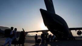 Lawmakers Doubt Aug. 31 Afghanistan Deadline