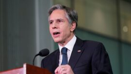 US Must Invest in Domestic Infrastructure, Innovation to Compete Against China: Blinken