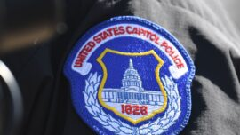 US Capitol Police Officer Charged With Obstructing Jan. 6 Probe
