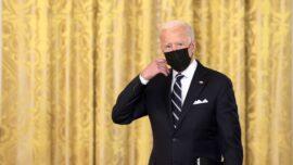 Biden to Take Action to Ensure Mask Mandates