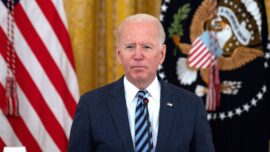 Biden Postpones Meeting With Israel's Prime Minister After Explosions in Kabul
