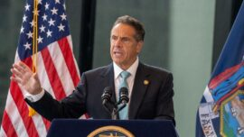 Cuomo Defies Calls to Resign After Probe Finds He Harassed Women