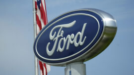 US Probes Whether Ford Was Slow to Recall Backup Cameras