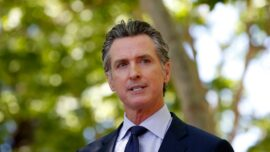 California Poll Shows Favorable Results for Newsom; Panelists Discuss