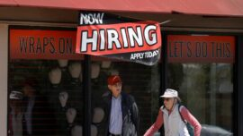 American Employers Added 943,000 Jobs in July