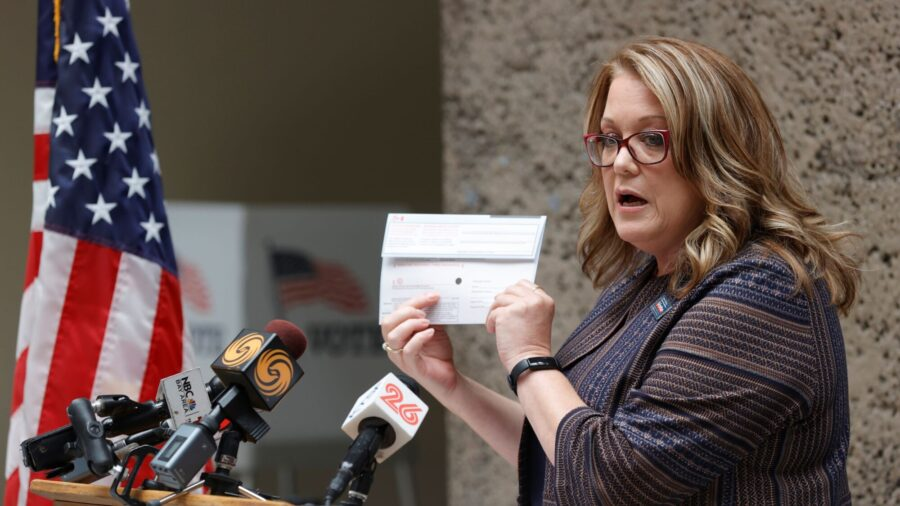 Watchdog Groups Voice Concern Over 'Flaw' on Ballot Envelopes for Newsom Recall Election