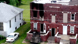 Fire Claims 5 Children in East St. Louis, Illinois