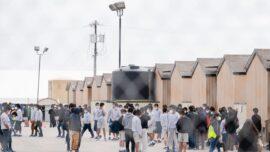 Texas Arrests More Illegal Immigrant Trespassers