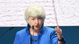 Yellen Details 'Extraordinary Measures' to Raise Cash as Debt Ceiling Hits