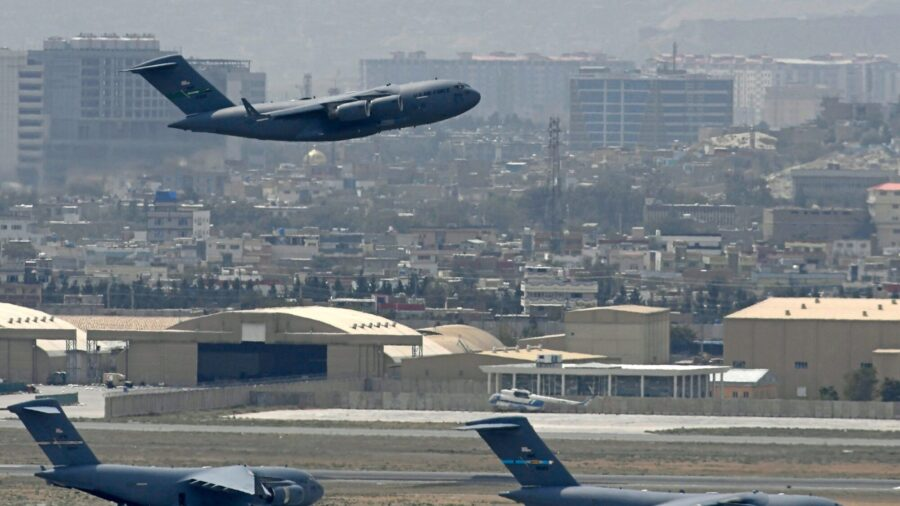 Up to 30 California Students Stuck in Afghanistan After US Pullout: Officials