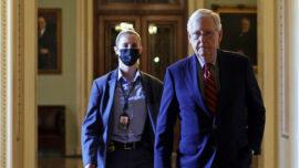 Senators Draft $1 Trillion Infrastructure Bill