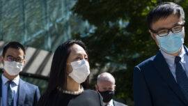 Meng Wanzhou Part of a 'Coordinated Plan' to Mislead HSBC: Lawyer