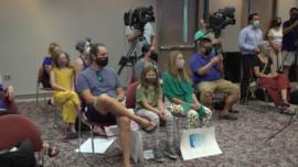 Legal Challenge to Utah Mask Mandate Ban