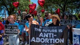 Texas Ban on Common 2nd-Trimester Abortion Method Upheld by Appeals Court