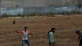 Officials: Egypt Closes Gaza Border Amid Tensions With Hamas