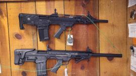 Mexico Sues US Gun Manufacturers