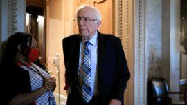 Democrats Unveil $3.5 Trillion Social Safety Net and Climate Change Spending Blueprint