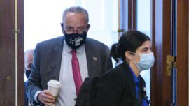 Senate Votes to Begin Debate on Democrats' $3.5 Trillion Package