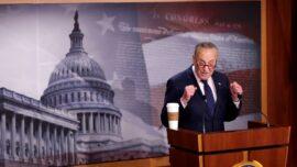 Senate Passes $1.2 Trillion Infrastructure Bill