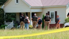 Suspect in Fatal South Carolina Shooting of 3 Found in Florida
