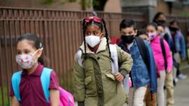 New Jersey Reverses Course to Reinstate K-12 School Mask Mandates
