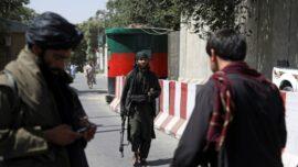 Biden Remains Silent as Taliban Swarms Kabul